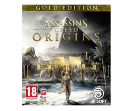 Gra na PC PC Assassin's Creed: Origins (Gold Edition) ESD Uplay