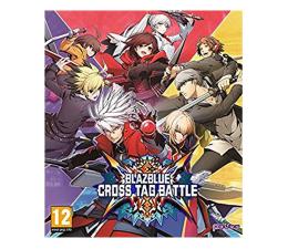 Gra na PC PC BlazBlue: Cross Tag Battle ESD Steam