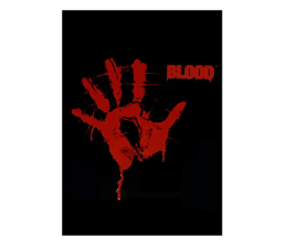Gra na PC Atari Blood: One Unit Whole Blood ESD Steam