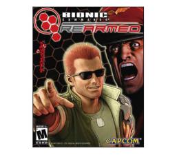 Gra na PC PC Bionic Commando: Rearmed ESD Steam