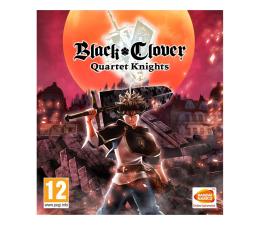 Gra na PC PC Black Clover: Quartet Knights ESD Steam