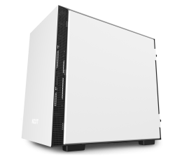 Obudowa do komputera NZXT H210 White