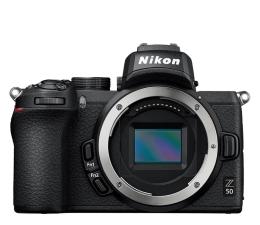 Bezlusterkowiec Nikon Z 50 Body