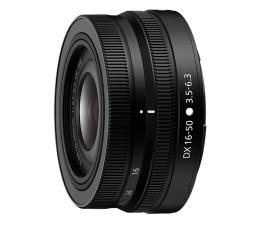Obiektyw zmiennoogniskowy Nikon Nikkor Z DX 16-50mm f/3.5-6.3 VR