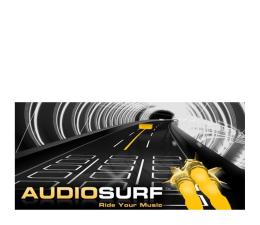 Gra na PC PC AudioSurf ESD Steam