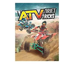 Gra na PC PC ATV Drift & Tricks ESD Steam