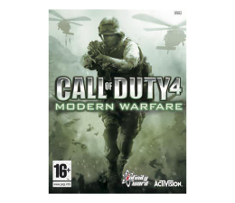 Gra na PC Activision Blizzard Call of Duty 4: Modern Warfare ESD Steam