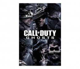Gra na PC Activision Blizzard Call of Duty: Ghosts ESD Steam