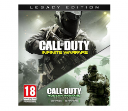 Gra na PC Activision Blizzard Call of Duty: Infinite Warfare Legacy Edition ESD