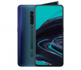 Smartfon / Telefon OPPO Reno2 8/256GB Dual SIM Blue