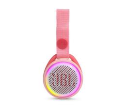 Głośnik przenośny JBL JR POP Różowy