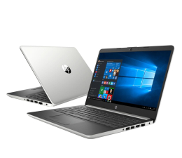 "Notebook / Laptop 14,1"" HP 14 4417U/8GB/240/Win10"