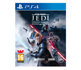 Gra na PlayStation 4 PlayStation STAR WARS JEDI: Upadły Zakon