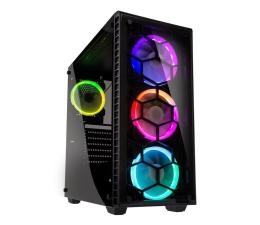 Obudowa do komputera Kolink Observatory Black RGB