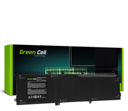 Bateria do laptopa Green Cell 6GTPY 5XJ28 do Dell
