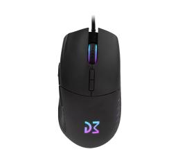 Myszka przewodowa Dream Machines DM5 Blink (16000 dpi, RGB)
