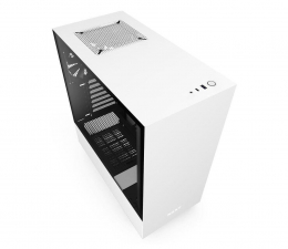 Obudowa do komputera NZXT H510 White