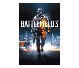 Gra na PC EA Battlefield 3 ESD Origin