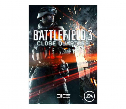 Gra na PC EA Battlefield 3: Close Quarters ESD Origin