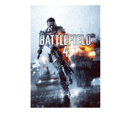 Gra na PC PC Battlefield 4 ESD Origin