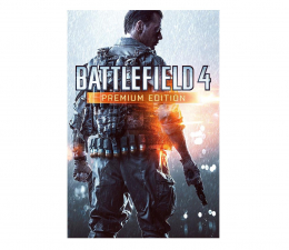 Gra na PC EA Battlefield 4 Premium Edition ESD Origin