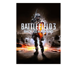 Gra na PC EA Battlefield 3 (Limited Edition Back to Karkand)