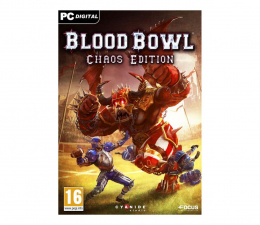 Gra na PC Focus Home Interactive Blood Bowl (Chaos Edition) ESD Steam