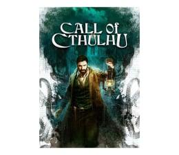 Gra na PC PC Call of Cthulhu ESD Steam