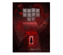 Gra na PC PC Bear With Me - Bundle Episode 1-3 ESD Steam
