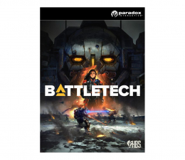 Gra na PC Paradox Interactive BattleTech Season Pass ESD Steam