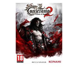 Gra na PC Konami Castlevania Lords of Shadow 2 Digital Bundle ESD