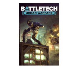 Gra na PC Paradox Interactive BattleTech: Urban Warfare ESD Steam