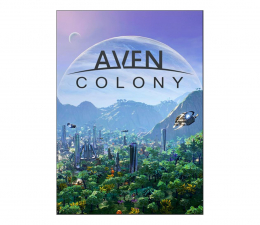 Gra na PC PC Aven Colony ESD Steam