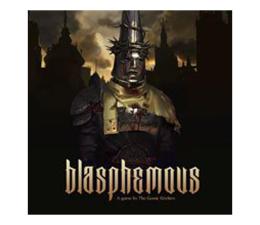 Gra na PC PC Blasphemous ESD Steam
