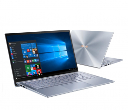 "Notebook / Laptop 14,0"" ASUS ZenBook 14 UM431DA R5-3500U/8GB/512/Win10"