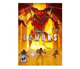 Gra na PC PC Book of Demons ESD Steam