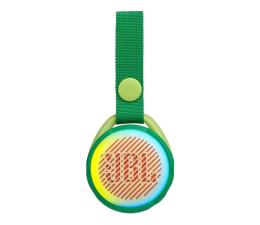 Głośnik przenośny JBL JR POP Zielony