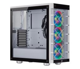 Obudowa do komputera Corsair iCUE 465X RGB White