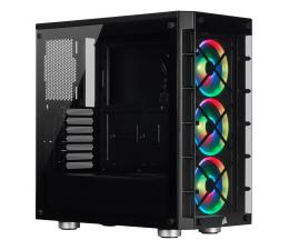 Obudowa do komputera Corsair iCUE 465X RGB Black