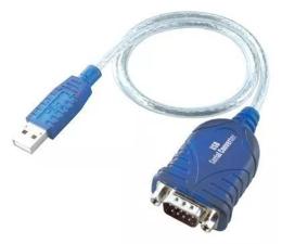 Przejściówka i-tec Adapter USB - RS232