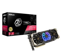Karta graficzna AMD ASRock Radeon RX 5700 XT Taichi X OC+ 8GB GDDR6