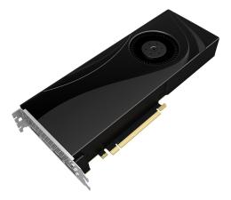 Karta graficzna NVIDIA PNY GeForce RTX 2070 SUPER Blower 8GB GDDR6