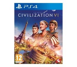 Gra na PlayStation 4 Take 2 Sid Meier's Civilization VI
