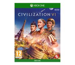 Gra na Xbox One Take 2 Sid Meier's Civilization VI