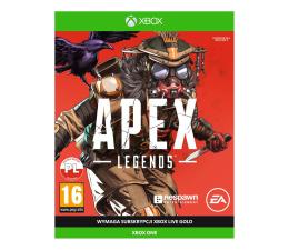 Gra na Xbox One Respawn Entertainment APEX BLOODHOUND