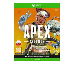 Gra na Xbox One Respawn Entertainment APEX LIFELINE