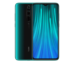 Smartfon / Telefon Xiaomi Redmi Note 8 PRO 6/64GB Forest Green