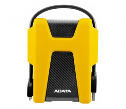 Dysk zewnetrzny/przenośny ADATA HD680 1TB USB 3.1