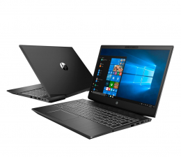 "Notebook / Laptop 15,6"" HP Pavilion Gaming i5-8300H/8GB/480/Win10 1050Ti"