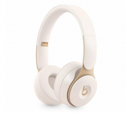 Słuchawki bezprzewodowe Apple Beats Solo Pro Ivory